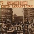 LPJarrett Keith Trio / Somewhere Before / Vinyl