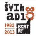 CDŠvihadlo / Best Of / 1983-2013 / Digipack