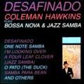 CDHawkins Coleman / Desafinado