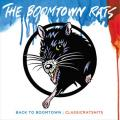 CDBoomtown Rats / Back To Boomtown / Classicratshits