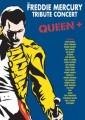 3DVDQueen / Freddie Mercury Tribute Concert / 3DVD