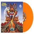 LPBlack Dahlia Murder / Deflorate / Vinyl / Orange