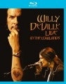 Blu-RayDeVille Willy / Live In The Lowlands / Blu-Ray Disc