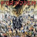 """LPForbidden / Distortion / Vinyl / LP+7""""Single"""