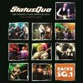 DVD/CDStatus Quo / Live At Wembley / DVD+CD