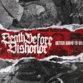 LPDeath Before Dishonor / Better Ways To Die / Vinyl