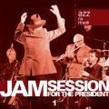 LPVarious / Jam Session For The President / Jazz na Hradě / Vinyl