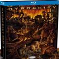 Blu-RayHypocrisy / Hell Over Sofia