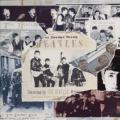 3LPBeatles / Anthology 1. / Vinyl / 3LP