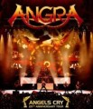 Blu-RayAngra / Angels Cry / 20th Anniversary Live / Blu-Ray Disc