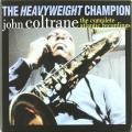 7CDColtrane John / Heavyweight Champion / 7CD Box