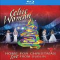 Blu-RayCeltic Woman / Home For Christmas:Live From Dublin / Blu-Ray