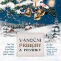 CDVarious / Vánoční příběhy a povídky