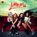 CDLittle Mix / Salute