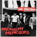 CDOne Direction / Midnight Memories / DeLuxe Ultimate / DVD Size