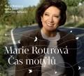 CDRottrová Marie / Čas motýlů / Digipack