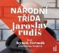 CDRudiš Jaroslav / Národní třída / MP3 / Digipack