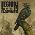 CDLegion Of The Damned / Ravenous Plague