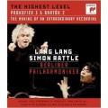 Blu-RayLang Lang / Highest Level / Prokofiev / Bartok / Blu-Ray Disc