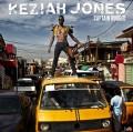 CDJones Keziah / Captain Rugged
