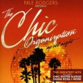 2CDVarious / Nile Rodgers Presents The Chic Organization / 2CD