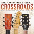 2CDVarious / Crossroads:Eric Clapton Guitar Festival / 2CD