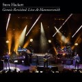 CD/DVDHackett Steve / Live At Hammersmith / 3CD+2DVD
