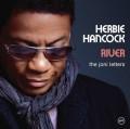 2LPHancock Herbie / River:The Joni Letters / Vinyl / 2LP
