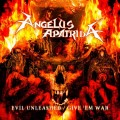 2CDAngelus Apatrida / Evil Unleashed / Give'Em War / 2CD