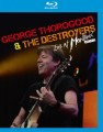 Blu-RayThorogood George & Destroyers / Live At Montreux 2013 / Blu-