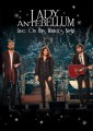 DVDLady Antebellum / Live:On This Winter's Night