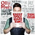 CD/DVDMurs Olly / Right Place Right Time / Special Edition / CD+DVD