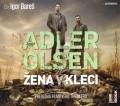 CDAdler-Olsen Jussi / Žena v kleci / Mp3