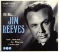 3CDReeves Jim / Real...Jim Reeves / 3CD / Digipack