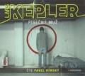 CDKepler Lars / Písečný muž / MP3