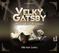 CDFitzgerald Francis Scott / Velký Gatsby / MP3