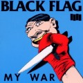 CDBlack Flag / My War