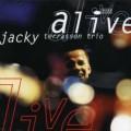 CDTerrasson Jacky / Alive