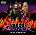 CDSteel Panther / Feel The Steel