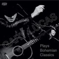 LPLucas Gary / Plays Bohemian Classics / Vinyl