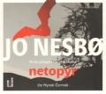 CDNesbo Jo / Netopýr / MP3