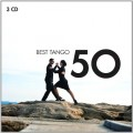 3CDVarious / 50 Best Tangos / 3CD