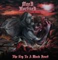 LPBlood Mortized / Key To A Black Heart / Vinyl