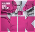 CDPink / Greatest Hits...So Far!!!