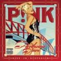 DVD/CDPink / Funhouse Tour:Live In Australia / DVD+CD / CD Box