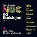 CDVarious / Noc na Karlštejně:Live 2013