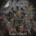 CD/DVDIced Earth / Plagues Of Babylon / CD+DVD