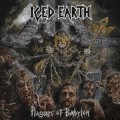 CDIced Earth / Plagues Of Babylon