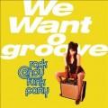 DVD/2CDVarious / Rock Candy Funk Party / Takes New York / DVD+2CD