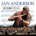 LPAnderson Ian / Plays Orchestral Jethro Tull / Vinyl